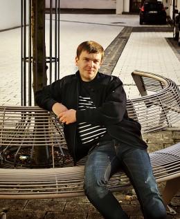 Олег Семенюк