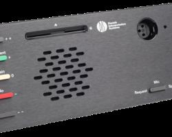 DM 6620 F Врезной микрофонный пульт конгресс-системы DCS 6000