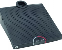 DC 6120 P. Микрофонный пульт конгресс-системы DCS 6000