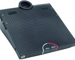 DC 6190 P. Микрофонный пульт конгресс-системы DCS 6000
