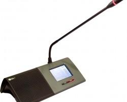 DC 6990 P Микрофонный пульт конгресс-системы DCS 6000