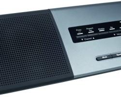 DM 6680 P. Микрофонный пульт конгресс-системы DCS 6000