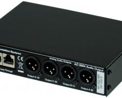 AO 6004 Модуль аналоговых выходов на 4 канала