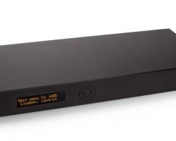 CU 6105. Центральный блок конгресс системы DCS 6000.