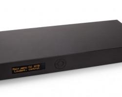 CU 6110. Центральный блок конгресс системы DCS 6000.