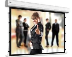 Adeo Professional Tensio Натяжной моторизованный проекционный экран с шириной полотна 158 – 308 см.