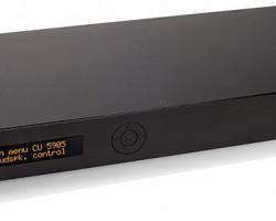 DIS CU 5905 Центральный блок конференц-системы DDS 5900