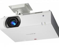Широкоэкранный проектор Sony VPL-CW255