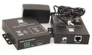 комплект CAT-HDMI-70CT/R-PP