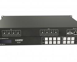 Kensence AVC-HDMI-44 – Матричный коммутатор HDMI 4×4