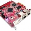 Audinate обновил прошивку для Dante PCIe