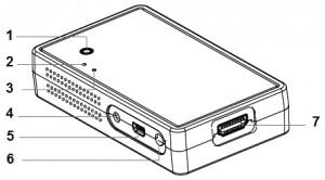 Приемник сигнала_W_HDMI_50BTR