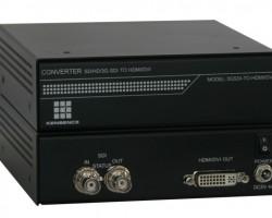 Kensence 3GSDI-TO-HDMI – Преобразователь сигналов 3GSDI в сигналы HDMI/DVI