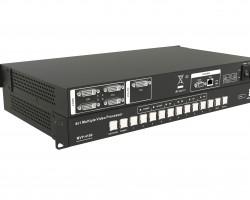 Kensence MVP-4100 – Контроллер видеостены (видеопроцессор)