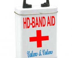HDBaseT-заплатка