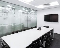 Большие экраны становятся трендом для корпоративных встреч