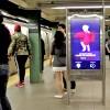 «Живая» наружная реклама с датчиками окружающей среды