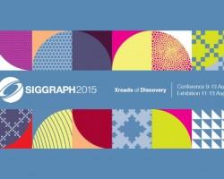 SIGGRAPH 2015: чего ожидать? Часть 2