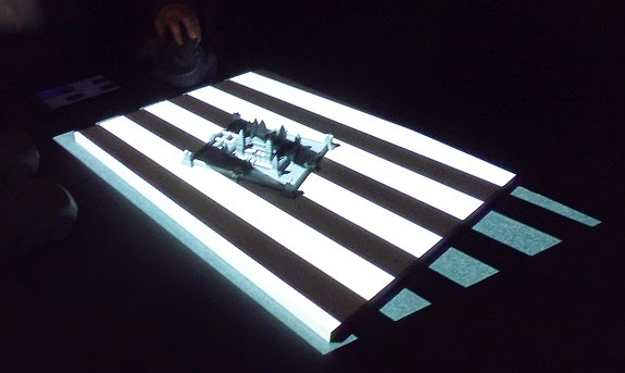 Christie 3D Projection Mapping