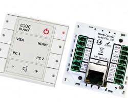Neets EcHo Plus: 8 кнопок и централизованное управление