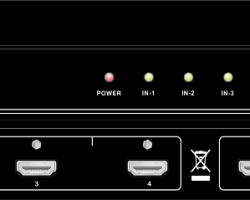 Переключатели Kensence доступны для тестирования