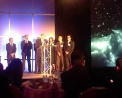 Основатель Compunetix получил от Ernst & Young титул Главного Регионального Предпринимателя