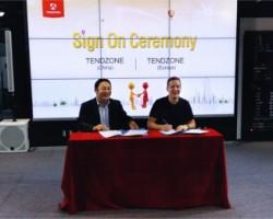 Tendzone открыл свой первый европейский офис