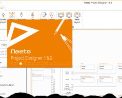 Neets Project Designer 1.6.2: драйвера для Apple, Polycom