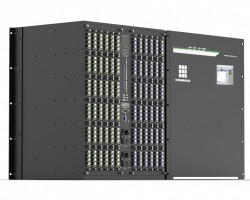 Kensence SF-Mix – Модульный оптический матричный коммутатор 36×36 / 144×144 / 288×288