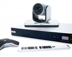 Polycom RealPresence Group 700-720p – Групповая система видеоконференцсвязи (HD)