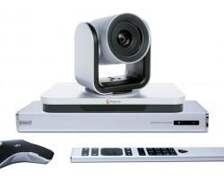 Polycom RealPresence Group 500-720p – Групповая система видеоконференцсвязи (HD)