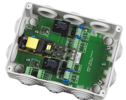 Neets 2-Relay box – двухканальный блок реле