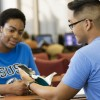 АВ в образовании: лучшие инсталляции года. 4. Университет штата Калифорния в Сан-Бернардино.