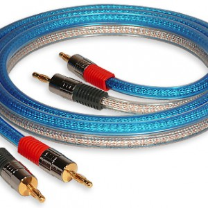Выбор сечения акустического кабеля