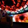 Будущее дисплеев на CES 2016