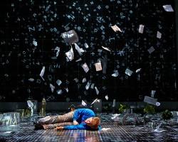 Симбиоз технологий в театре нового поколения