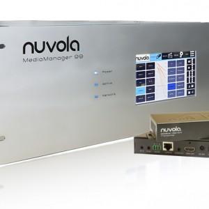 """Вебинар """"Профессиональное оборудование Nuvola Media для АВ-коммутации"""""""