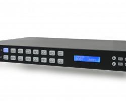 Nuvola MediaManager HDMI88 – Матричный коммутатор HDMI 8×8