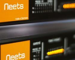 Приглашаем на вебинар по практическому использованию контроллеров управления Neets в АВ-инсталляциях