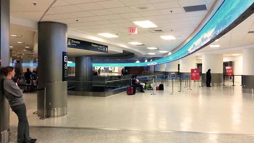 NanoLumens-Aeropuerto-Miami-Clickeffects