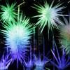 Роскошный 3D видео-мэппинг от Christie для новогодних витрин Barneys NY