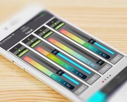 Tendzone выпустил мобильное приложение для iOS
