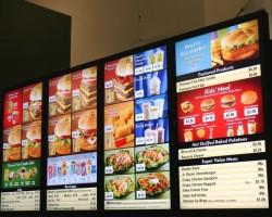 Зона обитаемости для технологии Digital signage