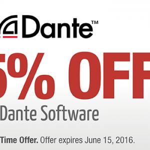 Виртуальная карта Dante почти даром