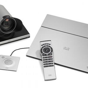 Подключение внешних источников звука (речи) к кодеку ВКС Cisco TelePresence SX20