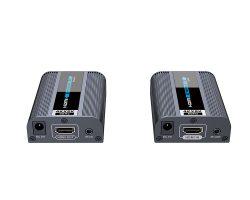Lenkeng LKV672 – Удлинитель HDMI, 4K, CAT6, HDMI 2.0, до 60 метров
